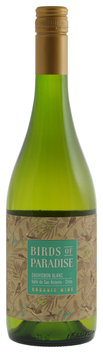 Vinedos Emiliana - BIO - Birds of Paradise - Sauvignon Blanc