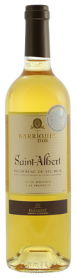 Pacherenc - Vic Bilh - Saint Albert - 75cl