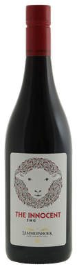 Lammershoek - Bio - The Innocent - Syrah / Mourvedre / Grenache Blend