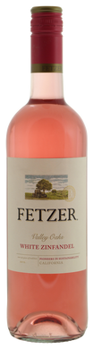 Fetzer - Valley Oaks - White Zinfandel - Rosé
