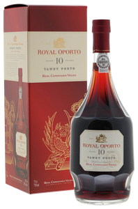 Royal Oporto - 10 Years - Tawny