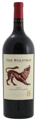 The Wolftrap - Red - Magnum