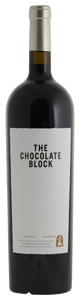 The Chocolate Block - Magnum
