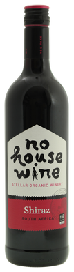 No House Wine - Shiraz
