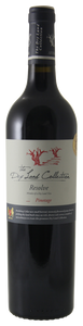 Perdeberg - Dry Land Collection - Resolve - Pinotage