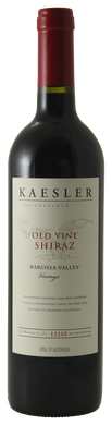 Kaesler - Old Vine - Shiraz