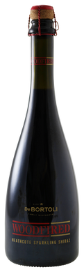 De Bortoli - Heathcote - Woodfired - Sparkling - Shiraz
