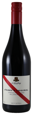 D'Arenberg - The d'Arry's Original - Shiraz / Grenache