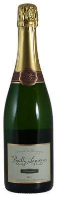 Bailly Lapierre - Cremant - Bourgogne - Pur - Chardonnay