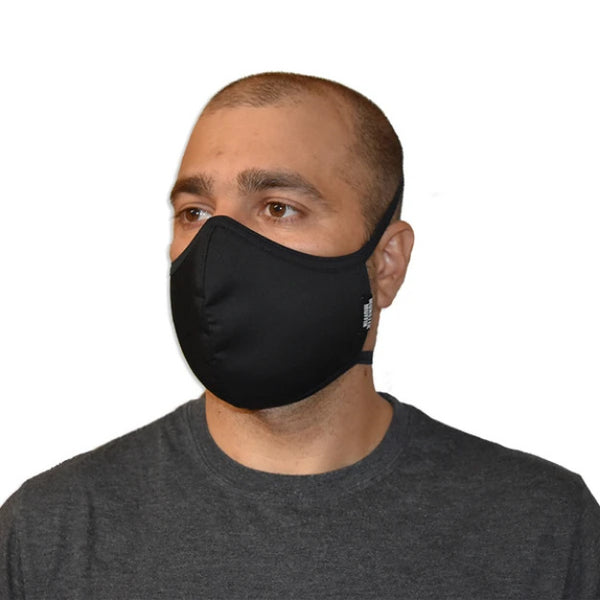 Reusable Face Mask with Ties - PiaKo Store