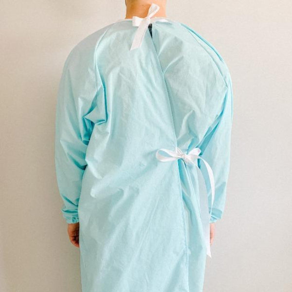 Washable Isolation Gown - PiaKo Store
