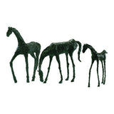 Cyan Design Grazing Horse Sculpture - 00432 - Chachkies