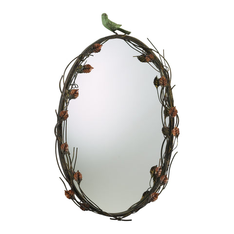 Cyan Design Bird Mirror - 01566 - Chachkies