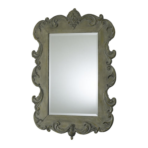 Cyan Design Vintage French Mirror - 01968 - Chachkies
