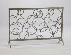 Cyan Design Circle Fire Screen - 02244 - Chachkies