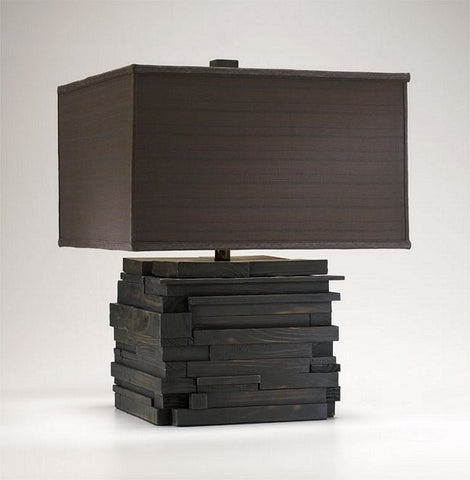 Cyan Design Stackato Table Lamp - 02807 - Chachkies