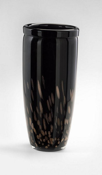Cyan Design Small Gustavo Glass Vase - 04037 - Chachkies