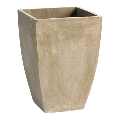 Cyan Design Medium Curve Square Planter - 04405 - Chachkies