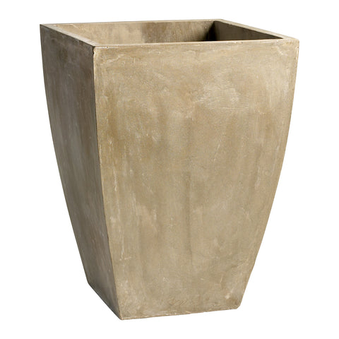 Cyan Design Large Curve Square Planter - 04406 - Chachkies