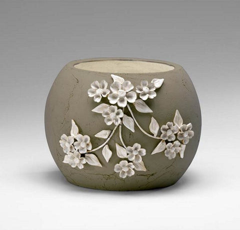 Cyan Design Large Lily Planter - 04436 - Chachkies