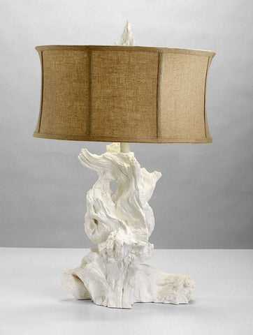 Cyan Design Driftwood Table Lamp - 04438 - Chachkies