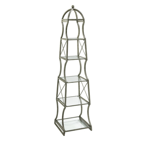Cyan Design Chester Etagere - 04453 - Chachkies