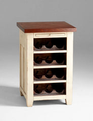 Cyan Design Winsome Wine Cabinet - 04661 - Chachkies