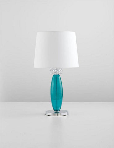 Cyan Design Vivien Table Lamp - 04663 - Chachkies