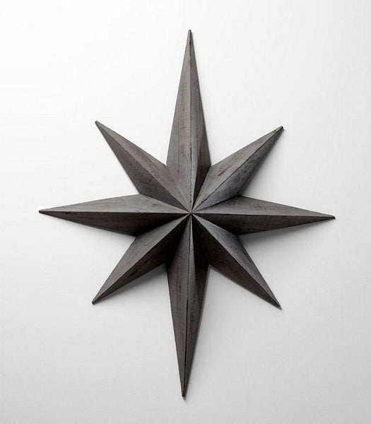 Cyan Design Star Wall Decoration - 04710 - Chachkies