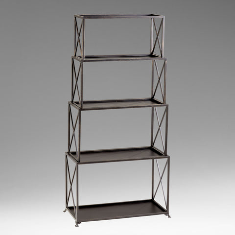 Cyan Design Large Surrey Etagere - 04720