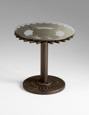 Cyan Design Large Rockford Table - 04949 - Chachkies