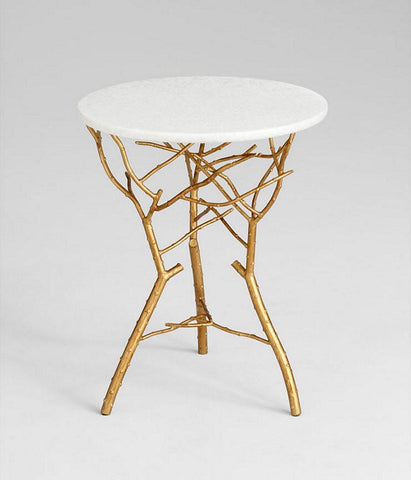 Cyan Design Langley Table - 05116 - Chachkies