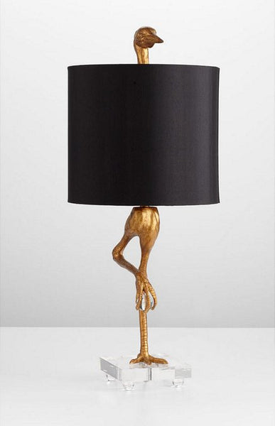 Cyan Design Ibis Table Lamp - 05206 - Chachkies