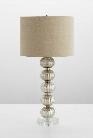 Cyan Design Aria Table Lamp - 05208 - Chachkies