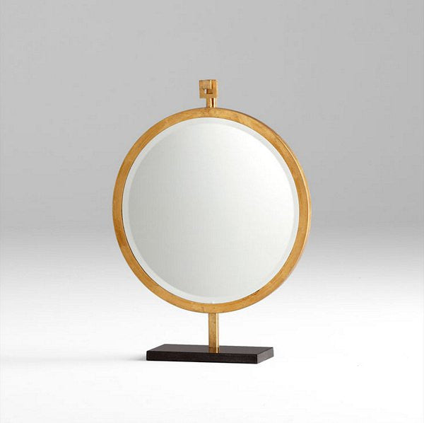 Cyan Design Westwood Mirror on Stand - 05275 - Chachkies
