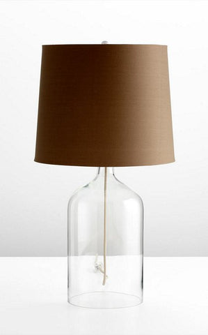 Cyan Design See Through Table Lamp #2 - 05311 - Chachkies