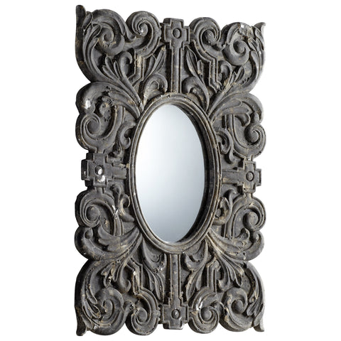 Cyan Design Mull Mirror - 05446 - Chachkies