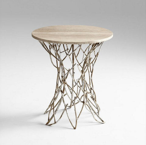 Cyan Design Twigs Side Table - 05457 - Chachkies