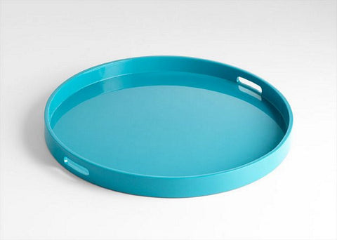 Cyan Design Large Estelle Tray - 05479 - Chachkies
