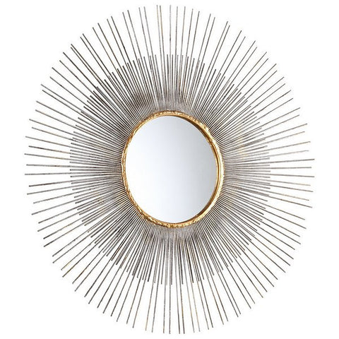 Cyan Design Medium Pixley Mirror - 05538 - Chachkies