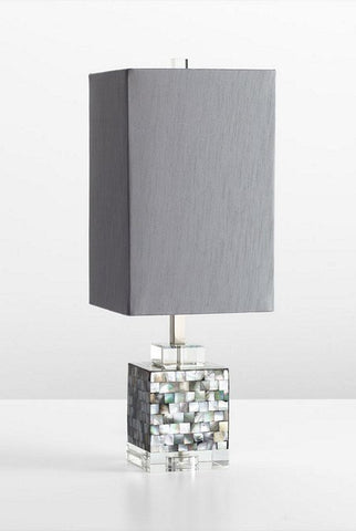 Cyan Design Johor Table Lamp - 05567 - Chachkies