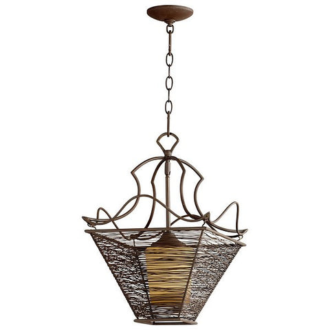 Cyan Design Paulette One Light Pendant - 05717 - Chachkies