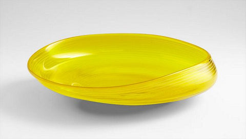 Cyan Design Large Lemon Drop Bowl     - 05862 - Chachkies