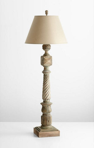 Cyan Design Empire Floor Lamp         - 05932 - Chachkies