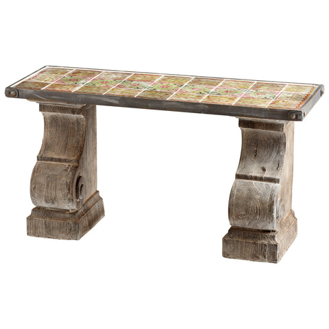 Cyan Design Socrates Table - 05967 - Chachkies
