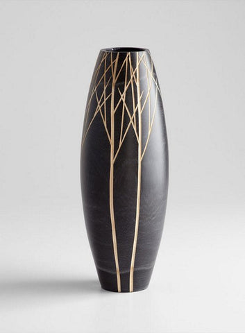 Cyan Design Large Onyx Winter Vase - 06024 - Chachkies