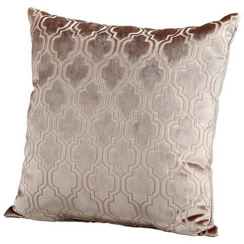 Cyan Design Flight Pattern Pillow - 06508 - Chachkies