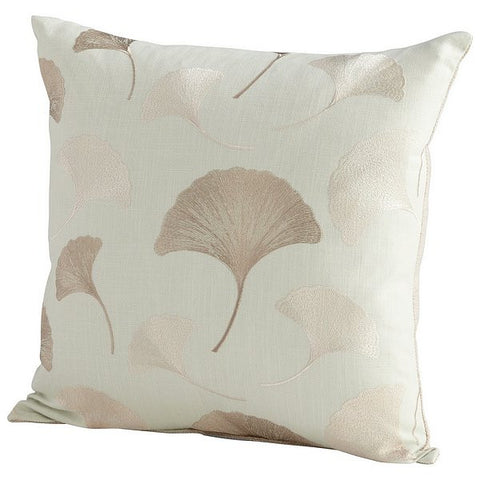 Cyan Design Secret Garden Pillow - 06510 - Chachkies