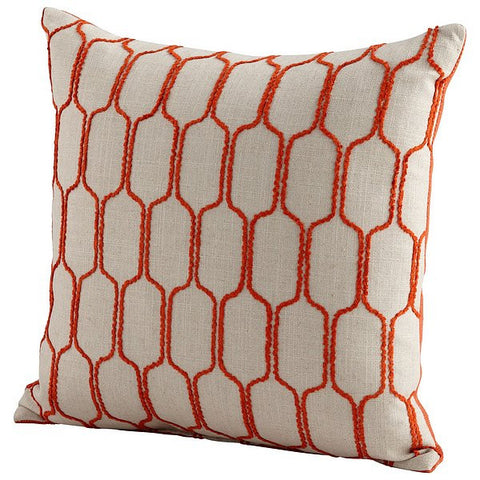 Cyan Design Building Blocks Pillow - 06520 - Chachkies