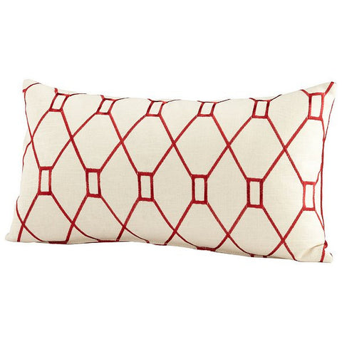 Cyan Design Obstruction Pillow - 06524 - Chachkies